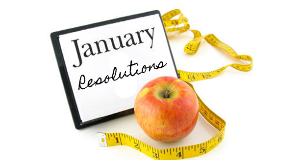 January Resolutions